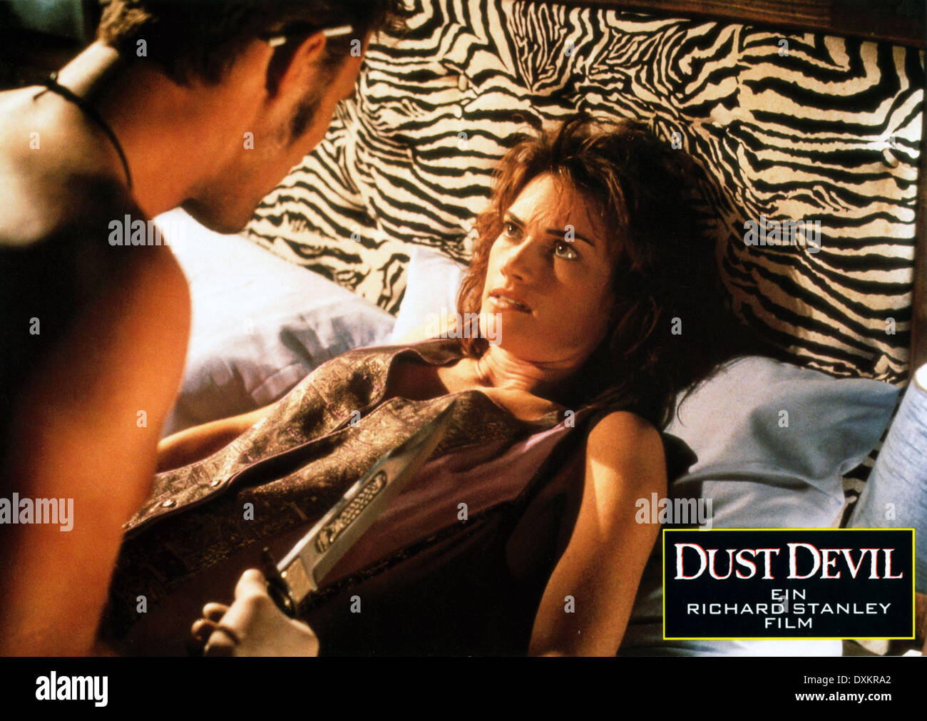 dust devil stock photo royalty free image 68047562 alamy
