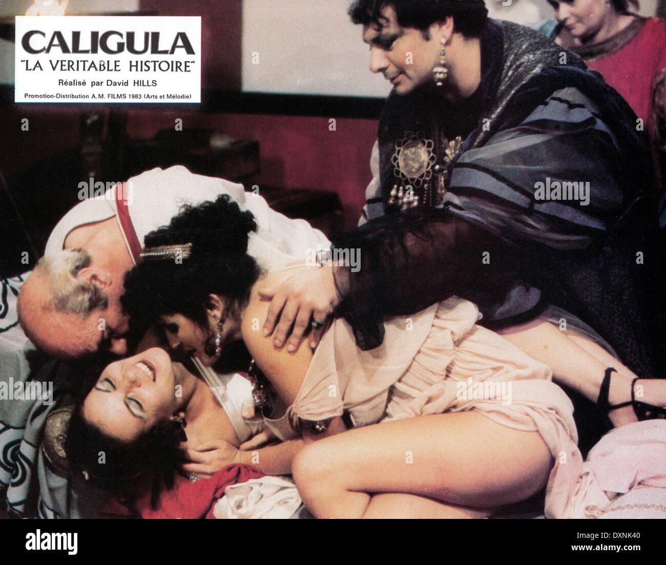 Caligola la storia mai raccontata 1982 6
