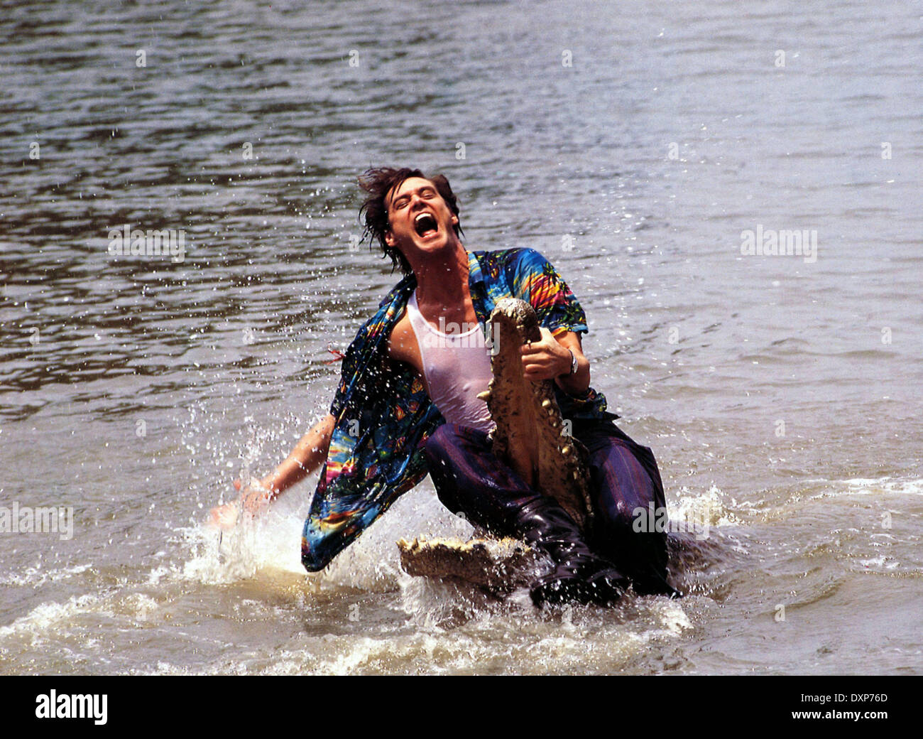 Ace Ventura: When Nature Calls | Netflix