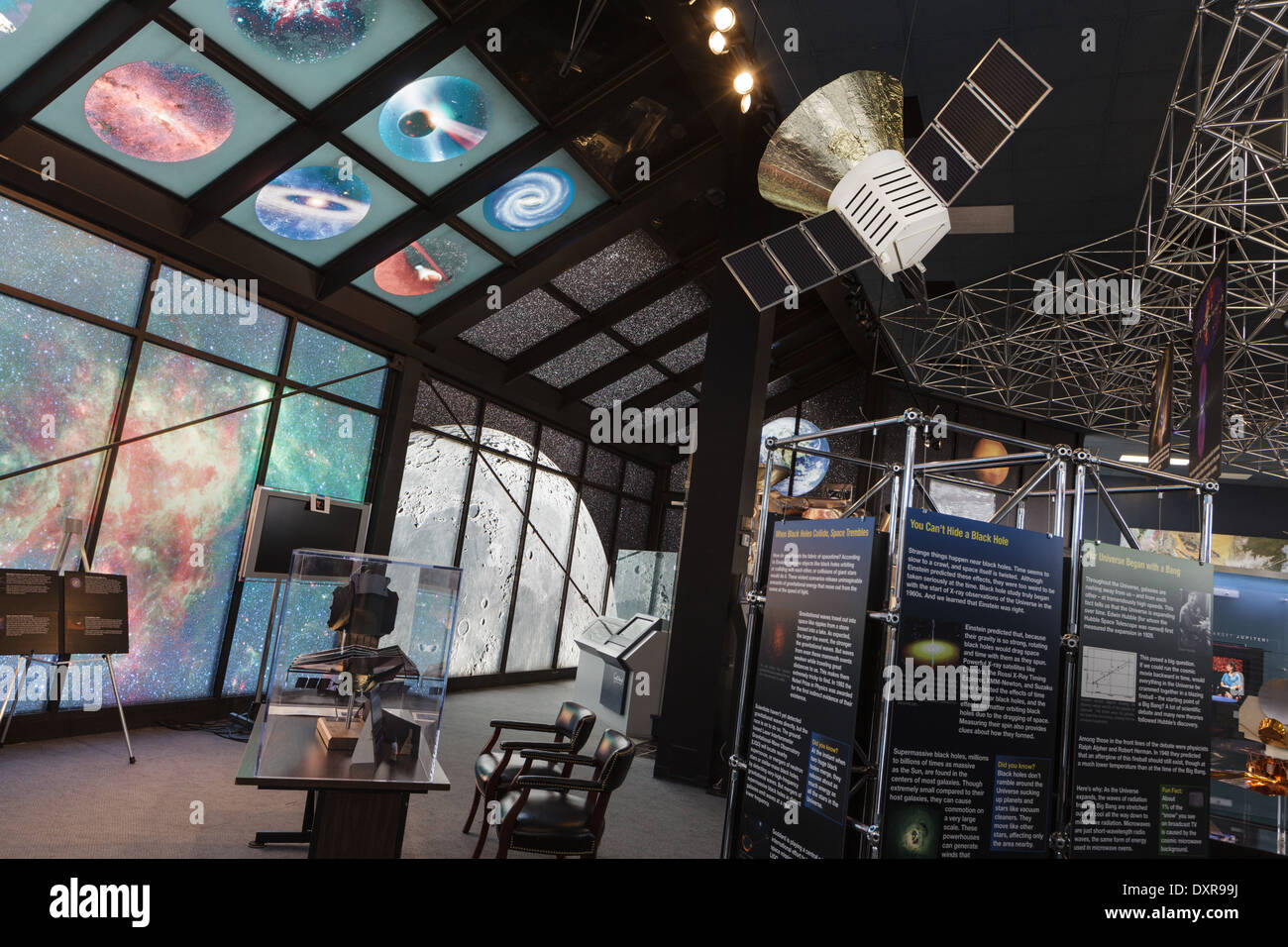 NASA Goddard Maryland - Pics about space
