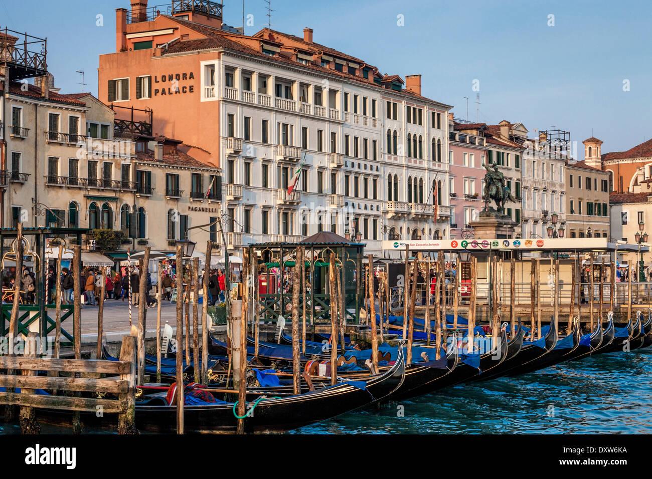 Londra Palace Hotel Venezia