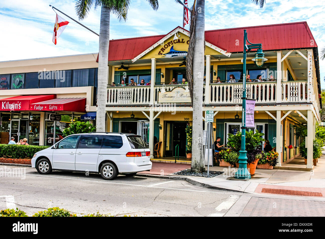 St Armands Florida Hotels