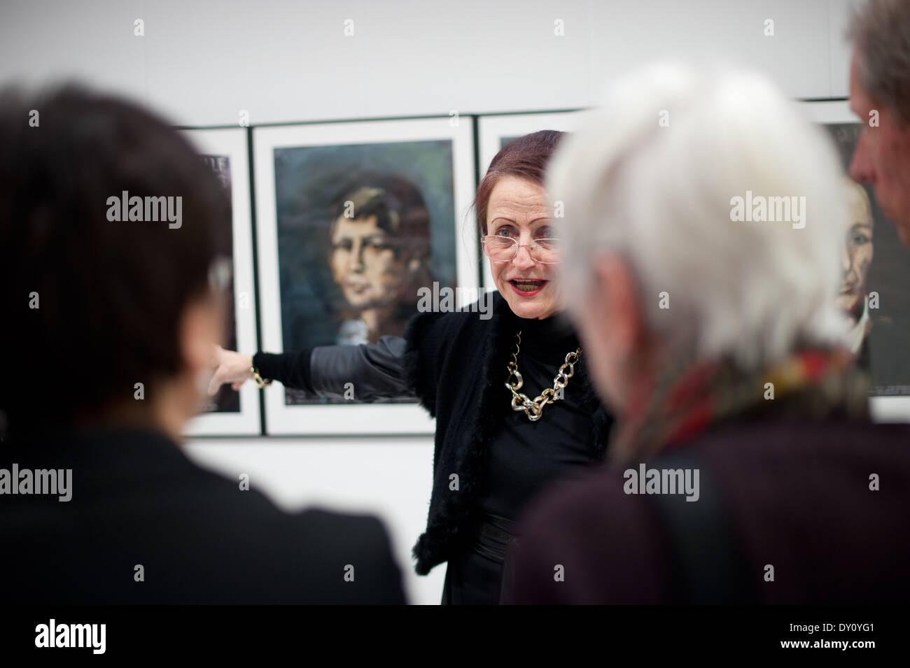 museum junge kunst frankfurt oder