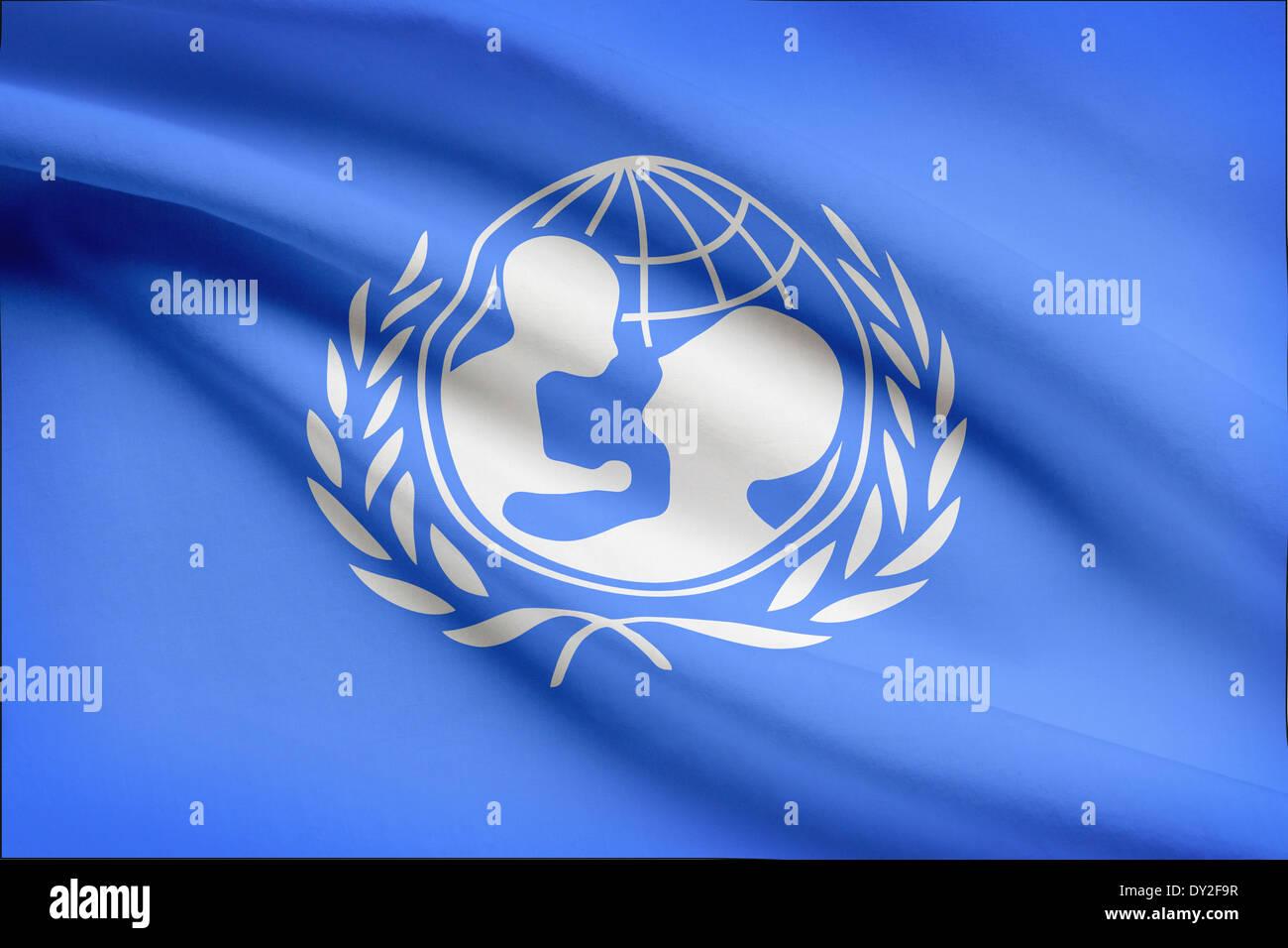 Unicef Flag | www.imgkid.com - The Image Kid Has It!