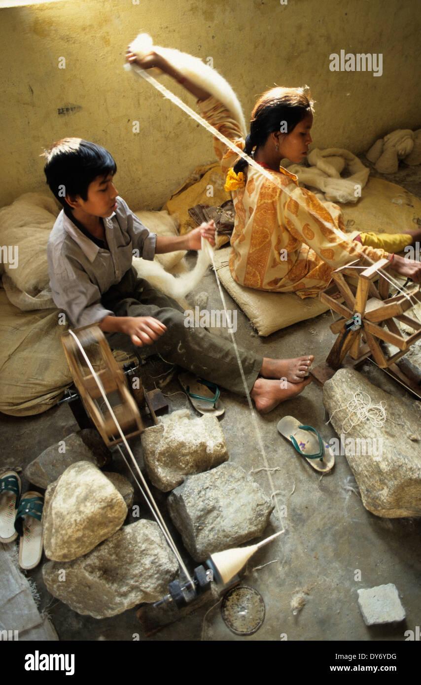 Child Labour Carpet Weaving Industry Carpet Vidalondon