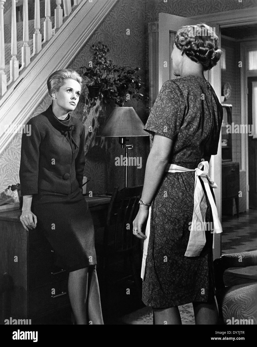 Marnie - Tippi Hedren Portrait - Director : Alfred Hitchcock ...