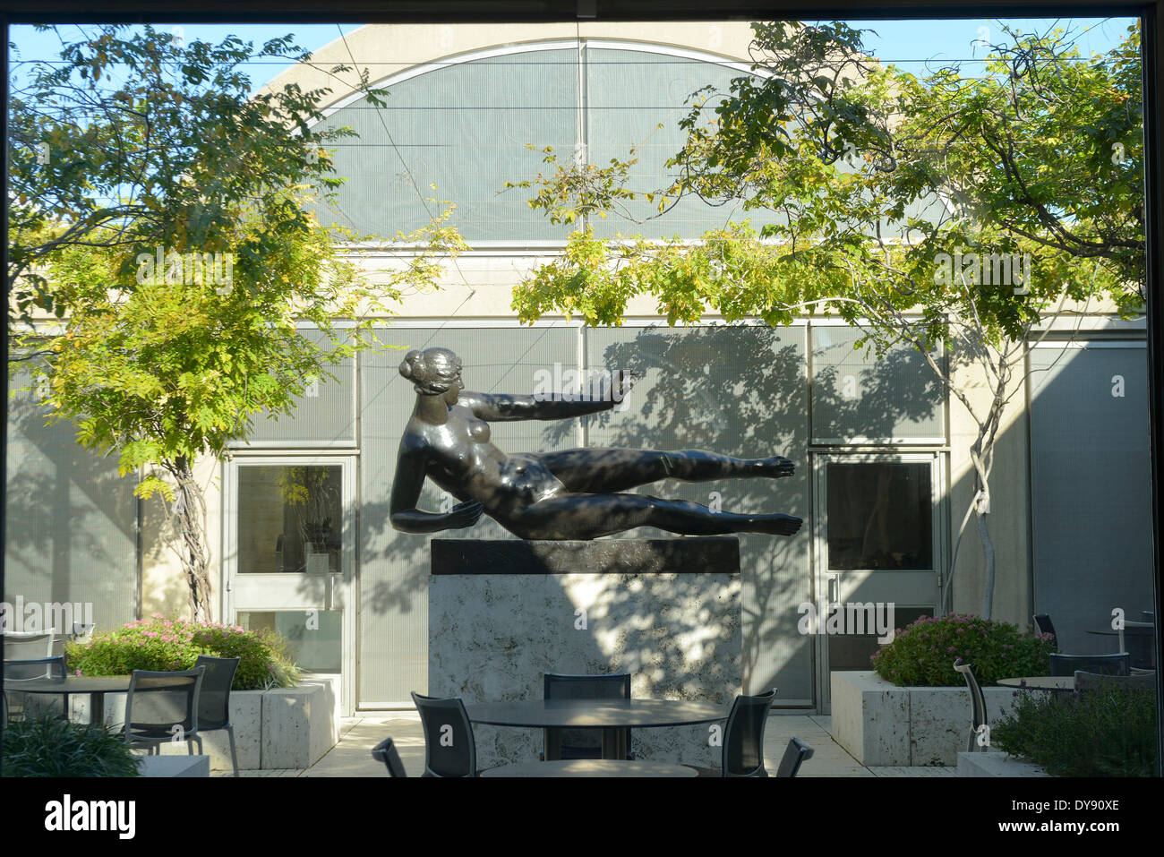 USA United States America Texas Fort Worth Kimbell Art - Number of art museums in usa