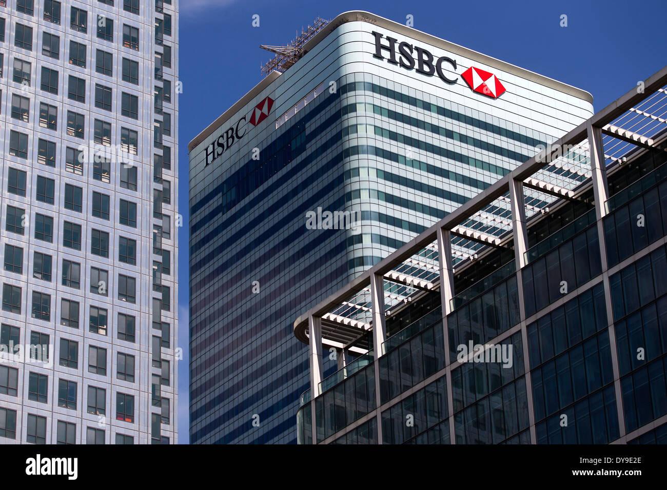 hsbc bank address uk head office