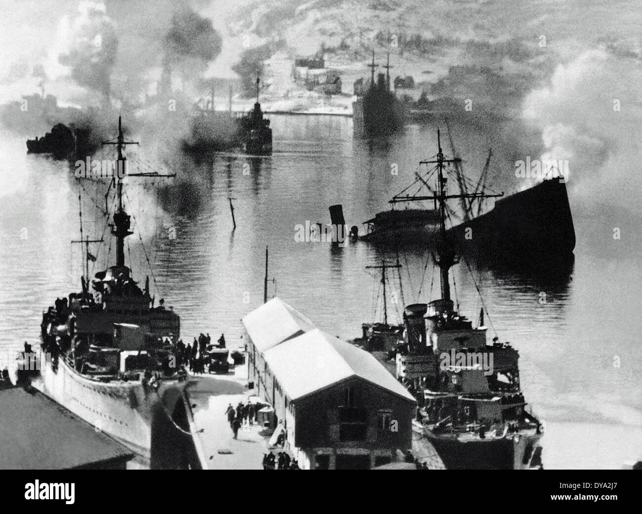 a history of norway and world war two By the standards of world war two, the campaign in norway was small 1,335 norwegians were killed or wounded, 1,869 british were killed or wounded and 533 french and polish troops were killed or wounded.