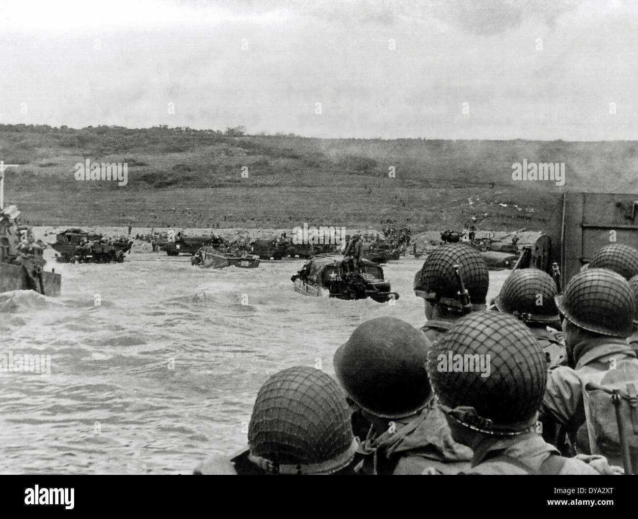 a historical account of the infamous operation overload in 1944 The history learning site, 21 apr 2015 13 mar 2018 operation overlord was the code-name given to the allied invasion of france scheduled for june 1944.