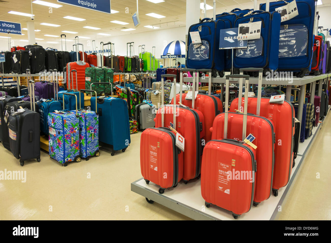Discount Luggage Store | Luggage And Suitcases