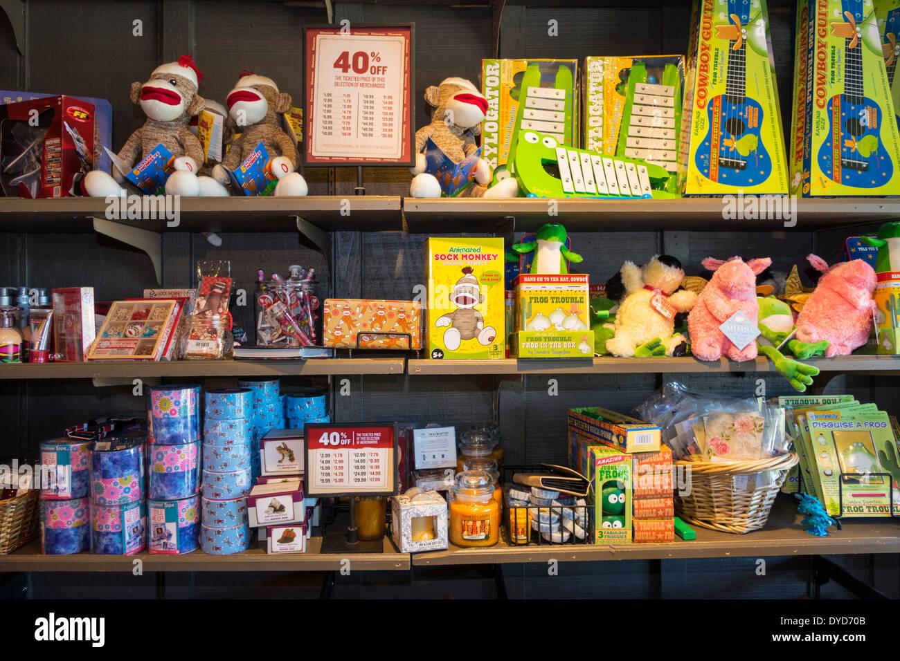 Cracker Barrel Toys : Vero beach florida cracker barrel restaurant gift shop