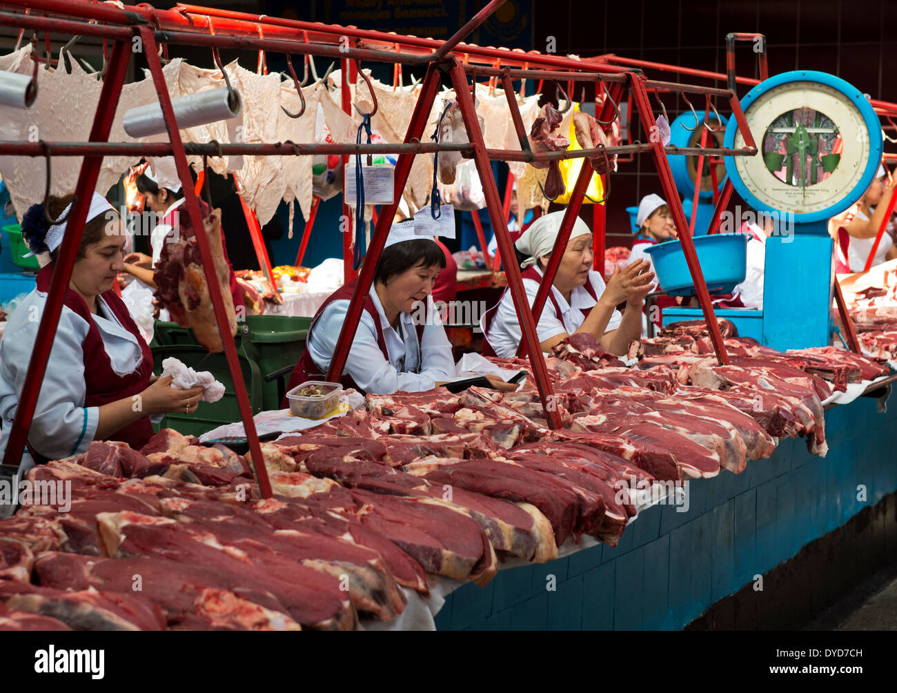 meat market stock images - photo #4