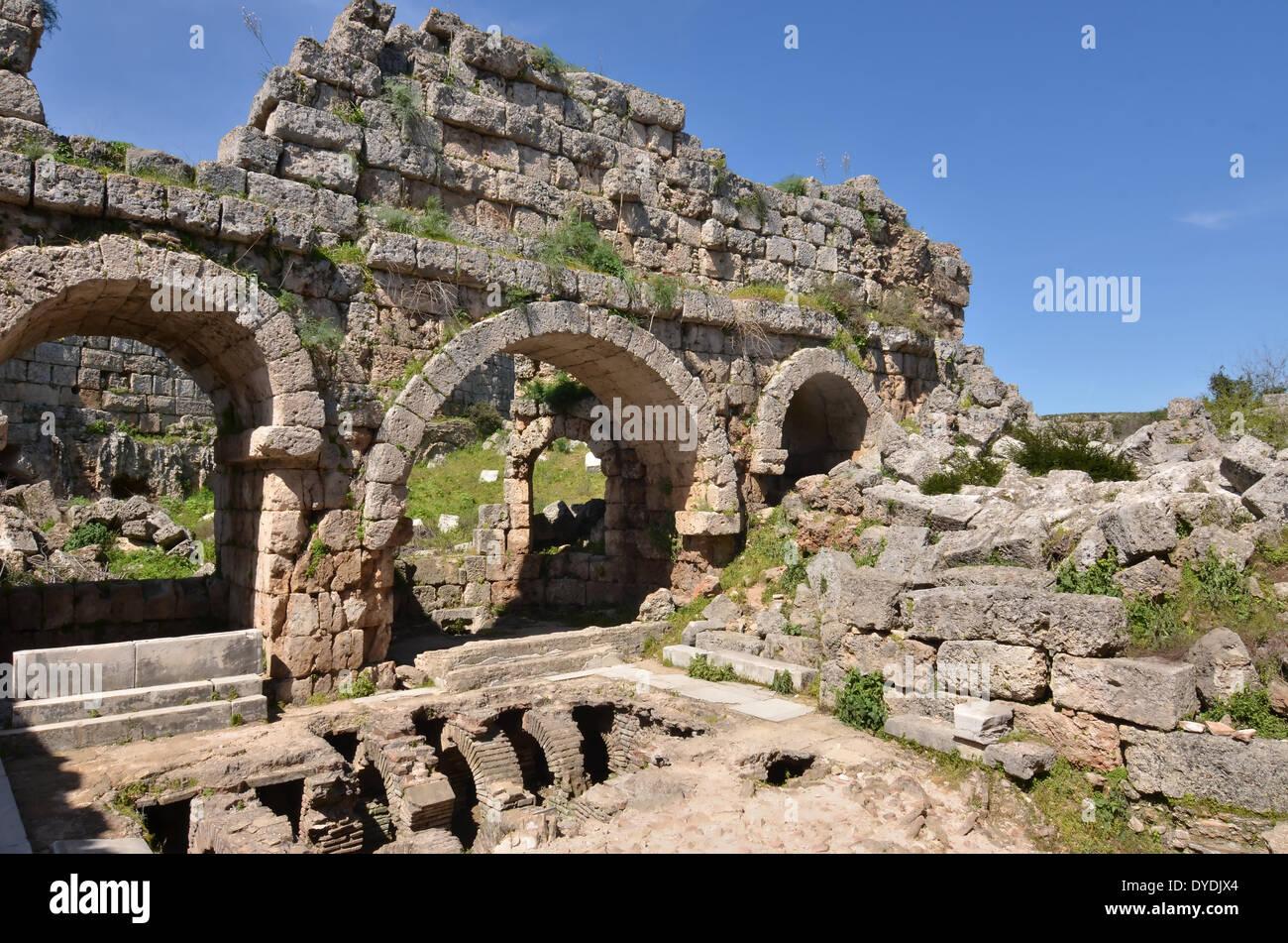 Greek Architecture greece europe greek architecture ancient greece europe stone
