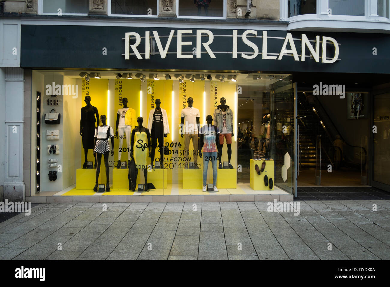 River Island Lakeside West Thurrock