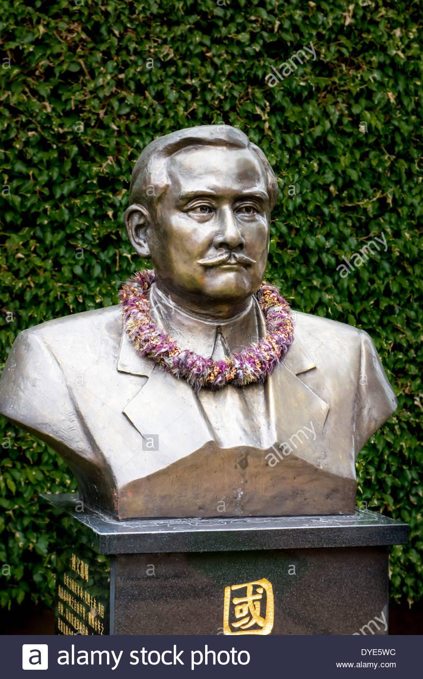 Sun Yat Sen Biography