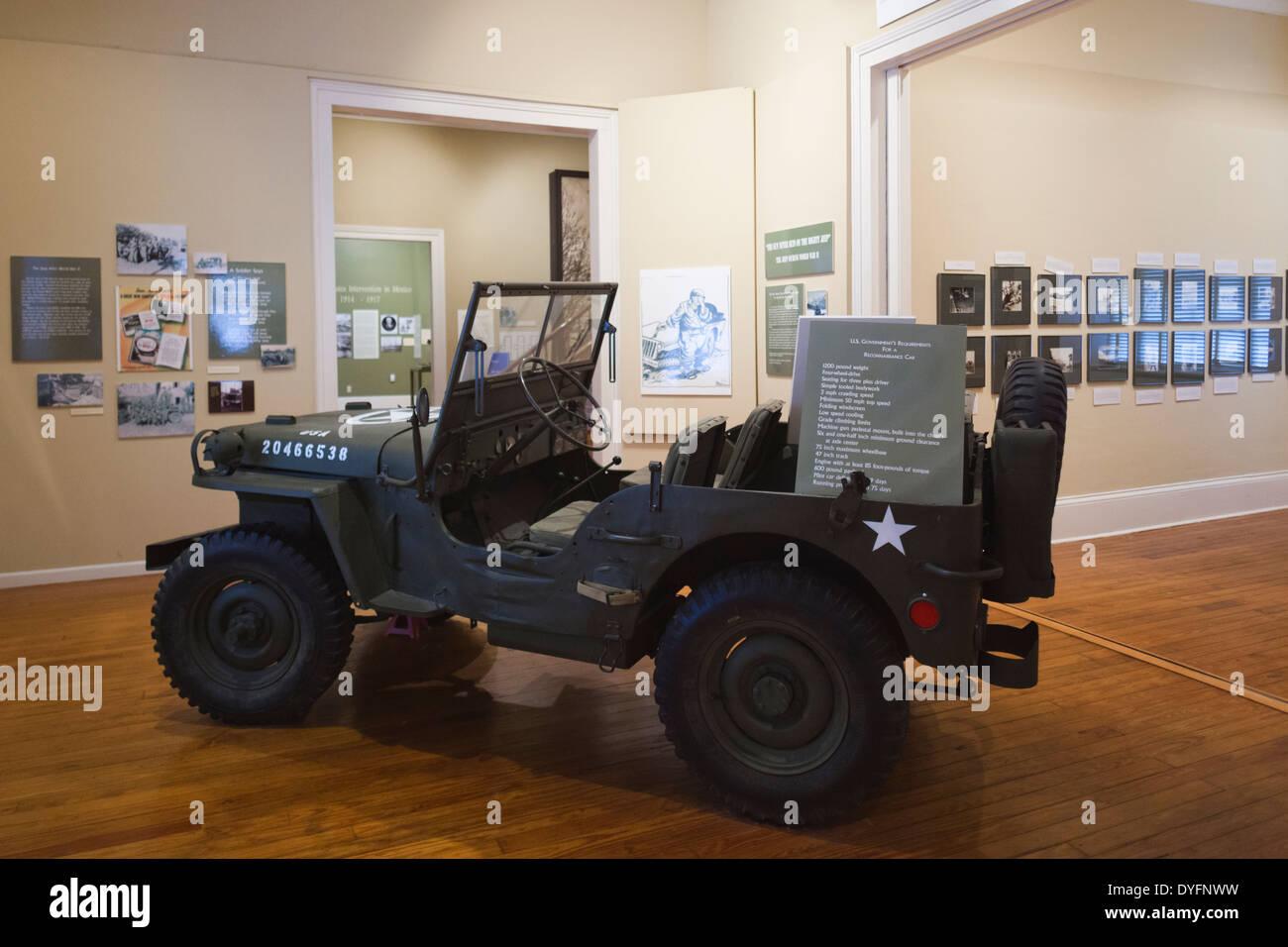 USA Arkansas Little Rock MacArthur Museum Of Arkansas Military - World war ii museums in usa