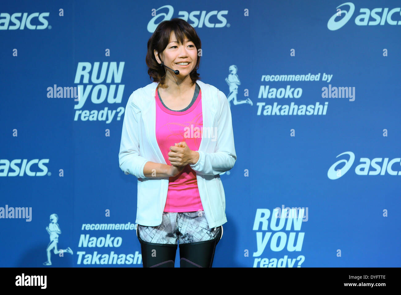 asics stock news