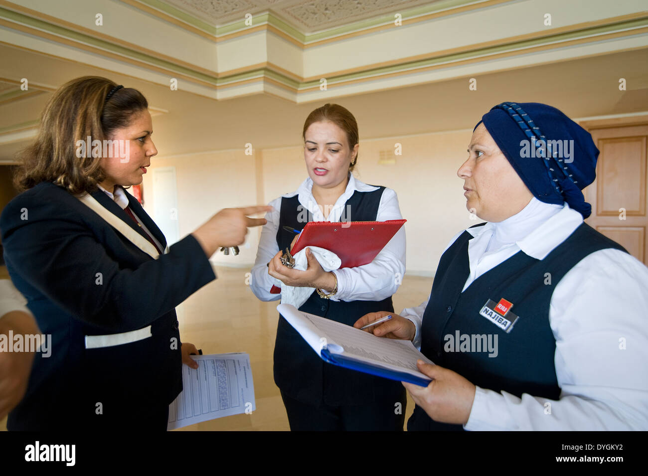 tunisia hammamet the tourism industry offers lots of jobs for tunisia hammamet the tourism industry offers lots of jobs also for women