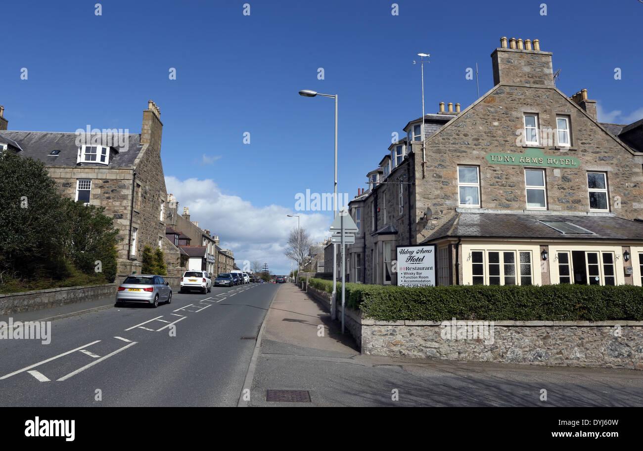 Newburgh, Aberdeenshire - Wikipedia