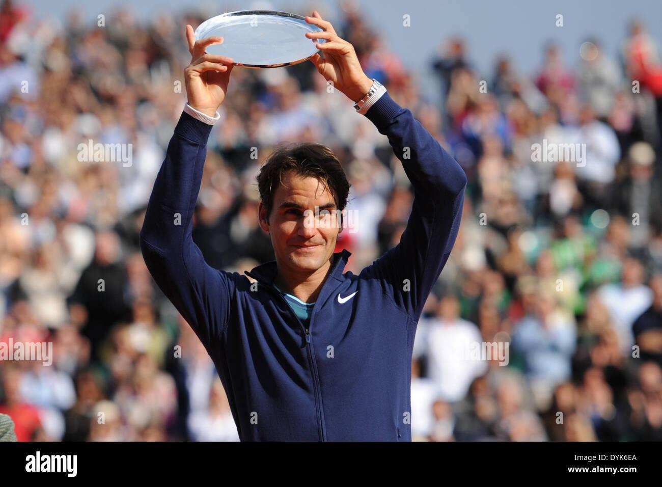 Atp Masters Tennis 2014 - image 10