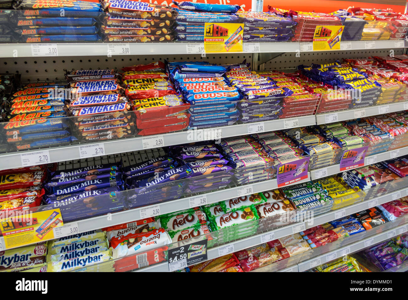 Australia candy shop online