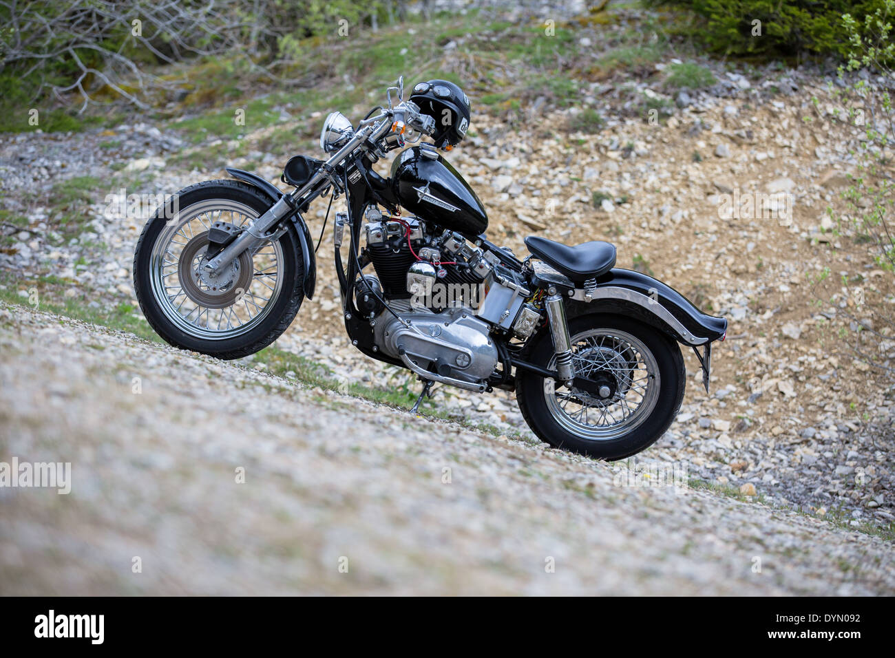 Harley Davidson Ironhead Oil Diagram Trusted Schematics 1975 Wiring Sportster Hose Www Topsimages Com Old School Custom