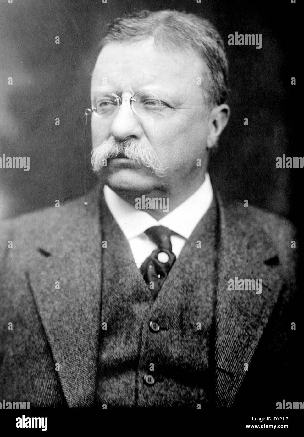 Theodore Roosevelt Jr