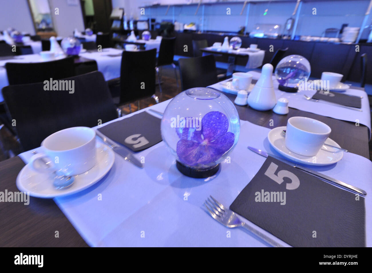 Hotel \'Schiller 5\' in Munich, 2012 Stock Photo: 68746314 - Alamy