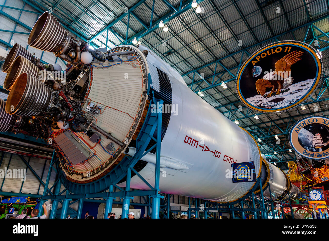 apollo 5 kennedy space center -#main