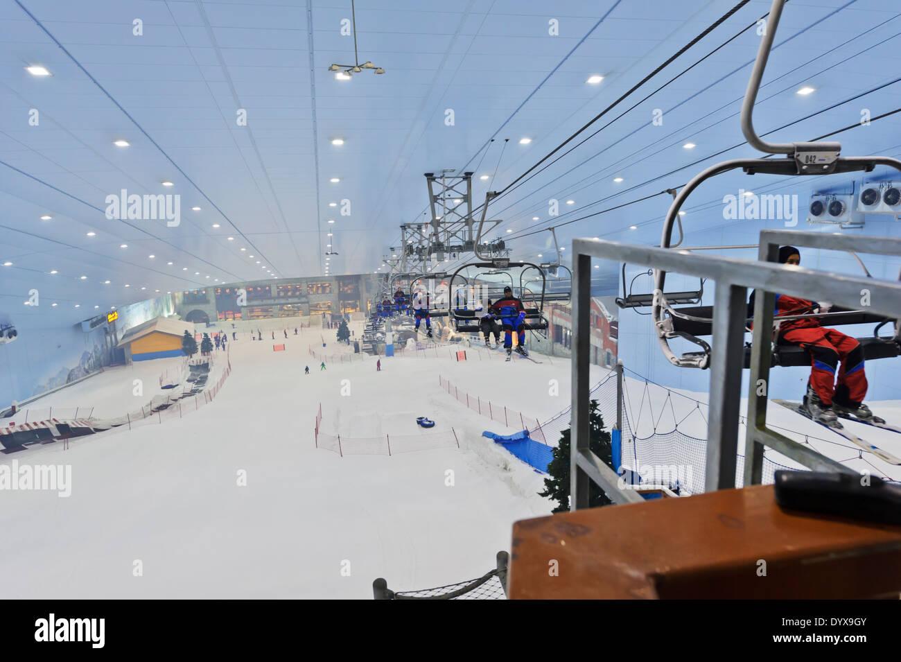 emirates mall ski - photo #36