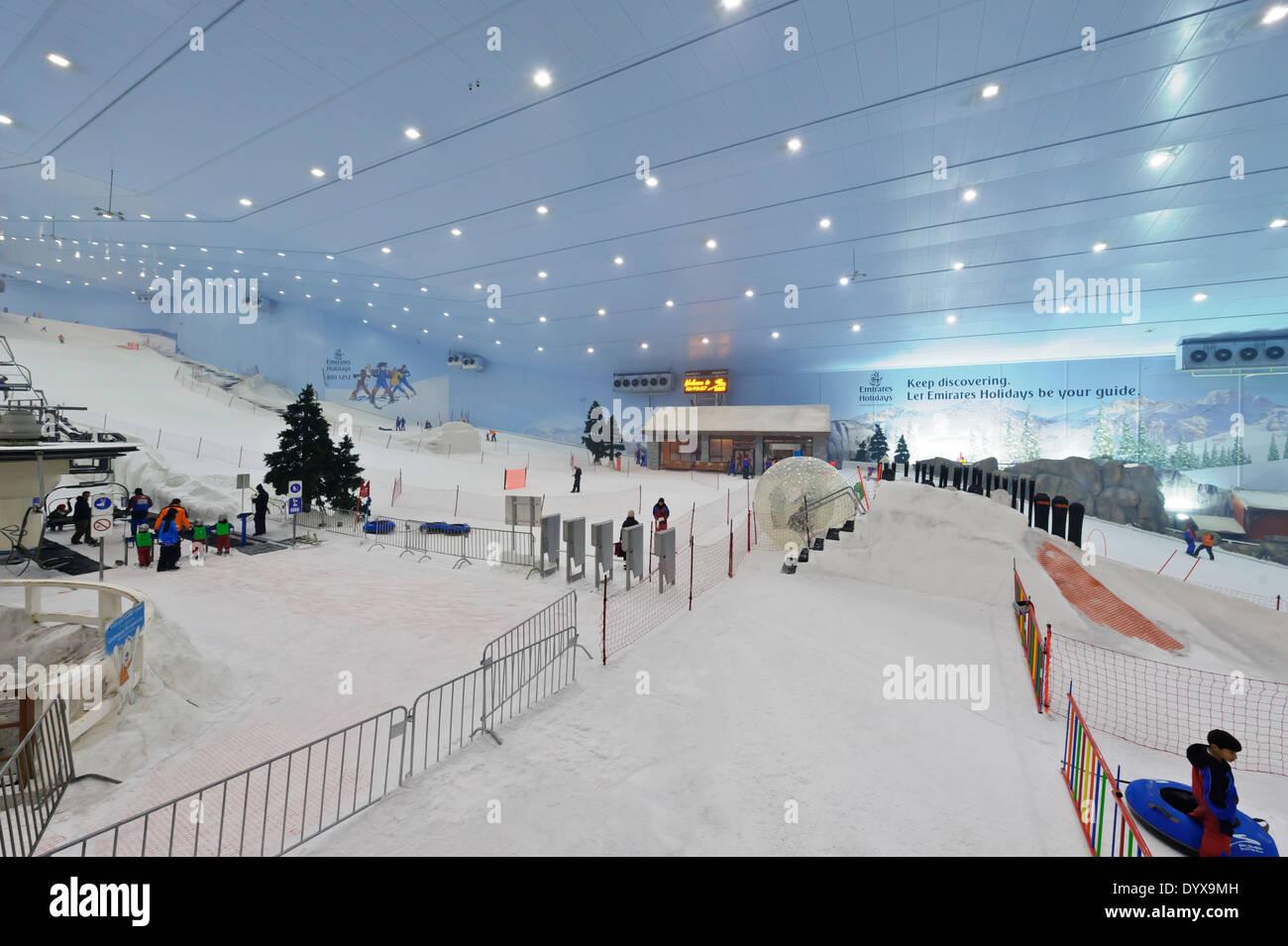 emirates mall ski - photo #43