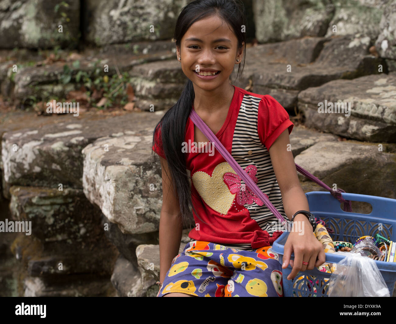 siem reap girls