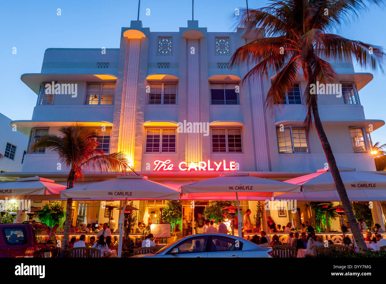 Miami Beach Accommodation Usa