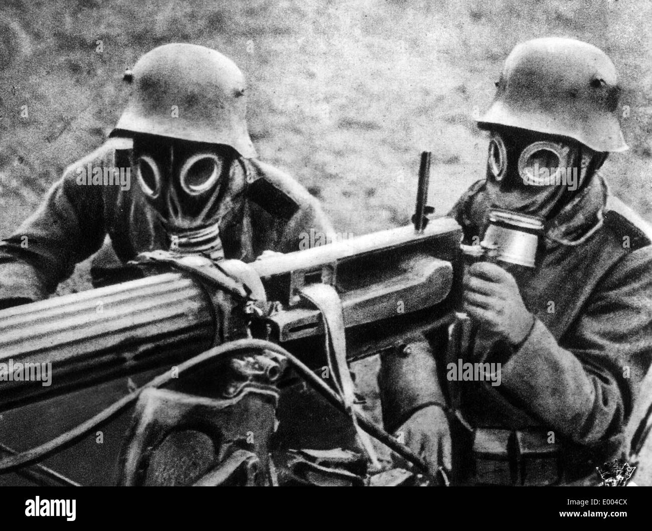 Todesopfer 1 Weltkrieg