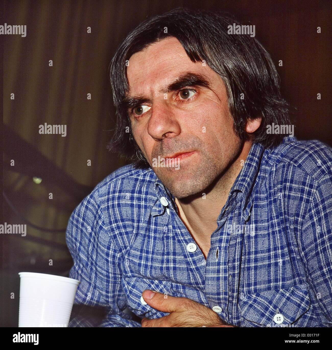 rudi dutschke 1979 stock photo 68868955 alamy