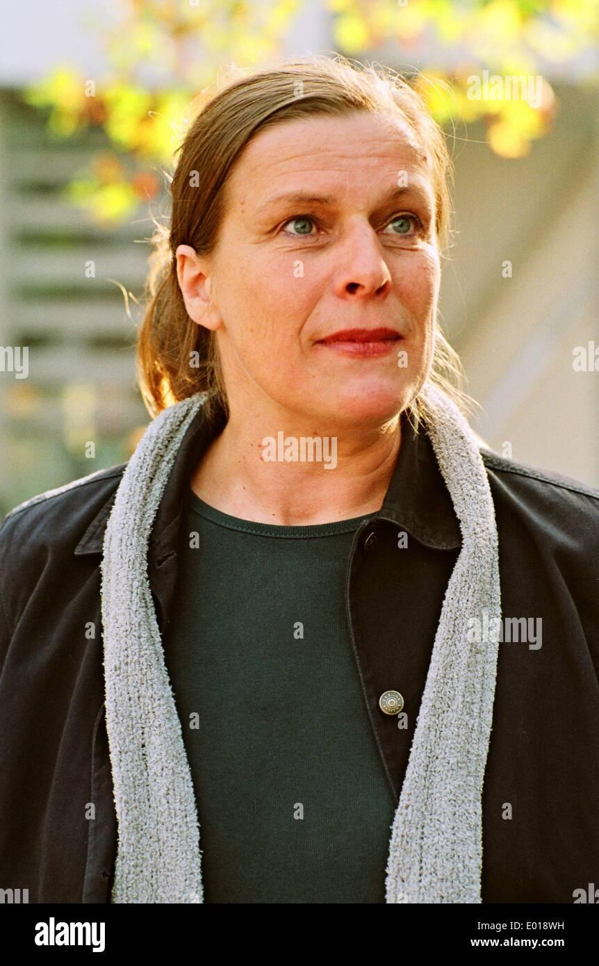 <b>Barbara Koehler</b>, 2007 - barbara-koehler-2007-E018WH