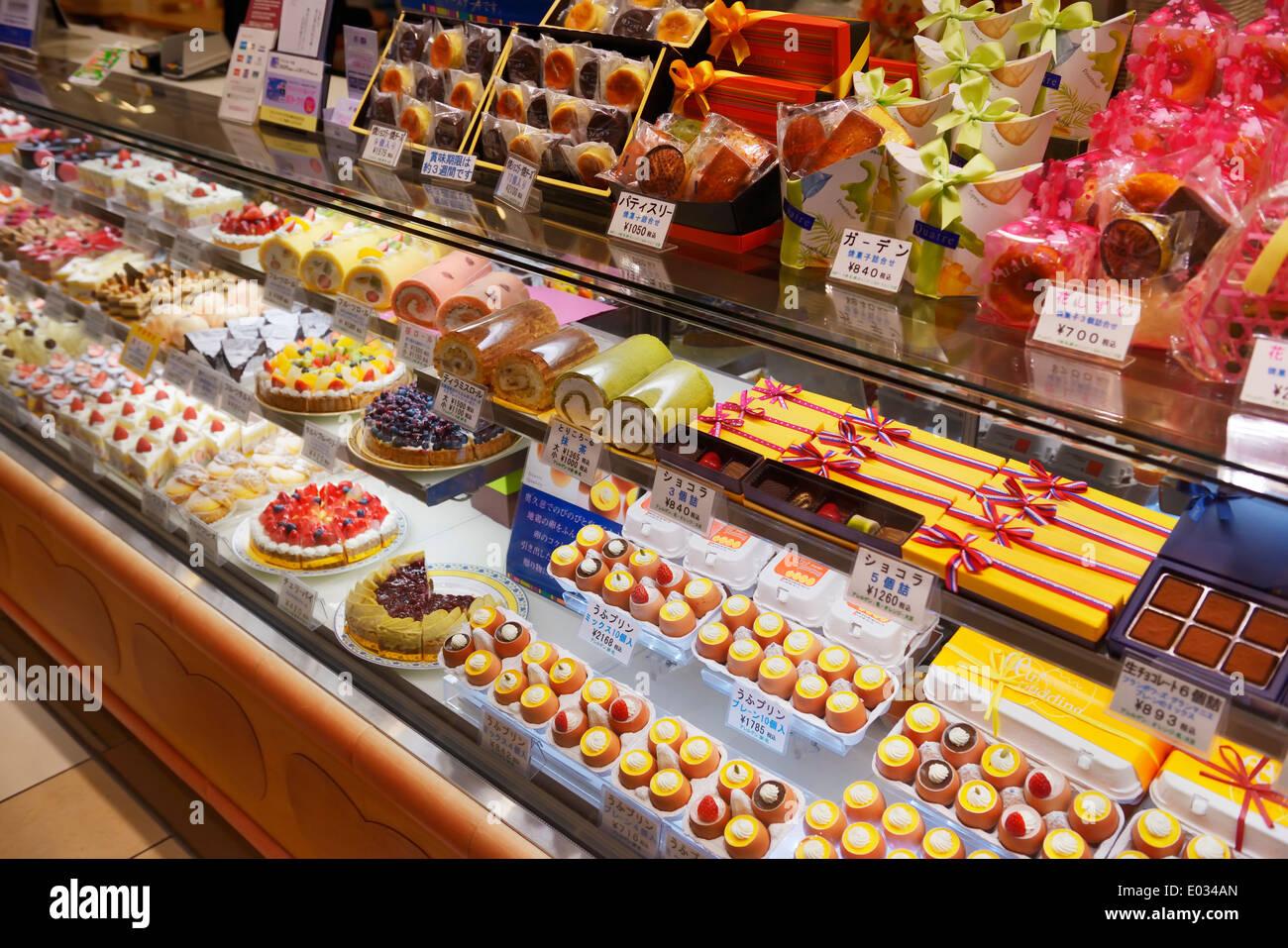 Chocolate Cake Shop Singapore