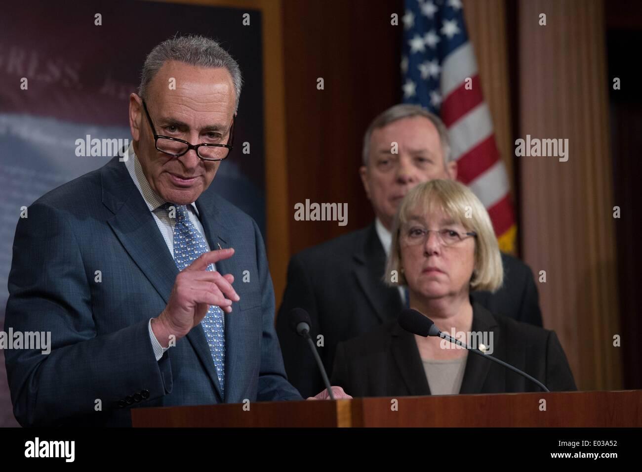 senator i usa