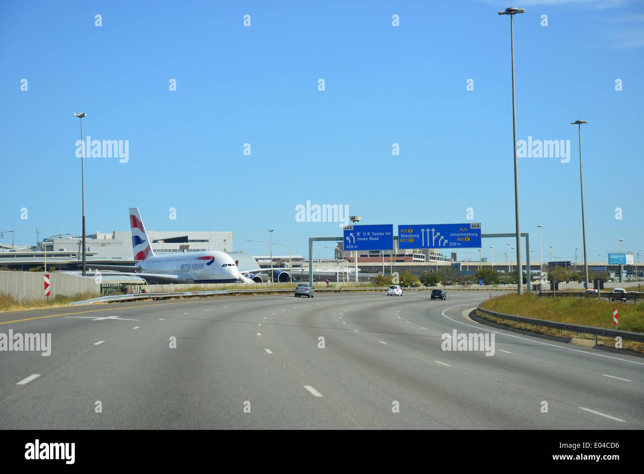 Car Rental Johannesburg International Airport