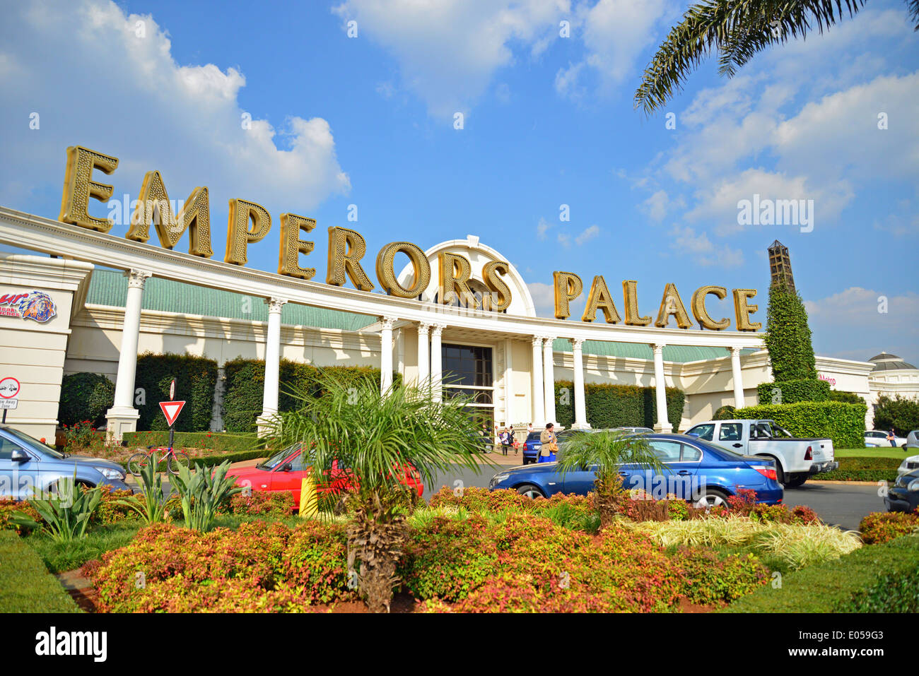 Hotel In Kempton Park South Africa