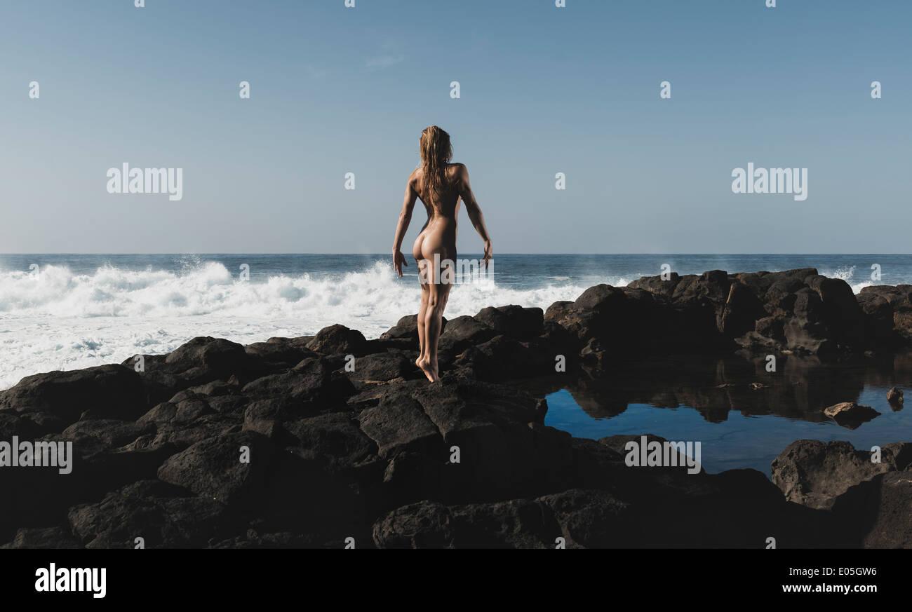 Canary Island Nude 29