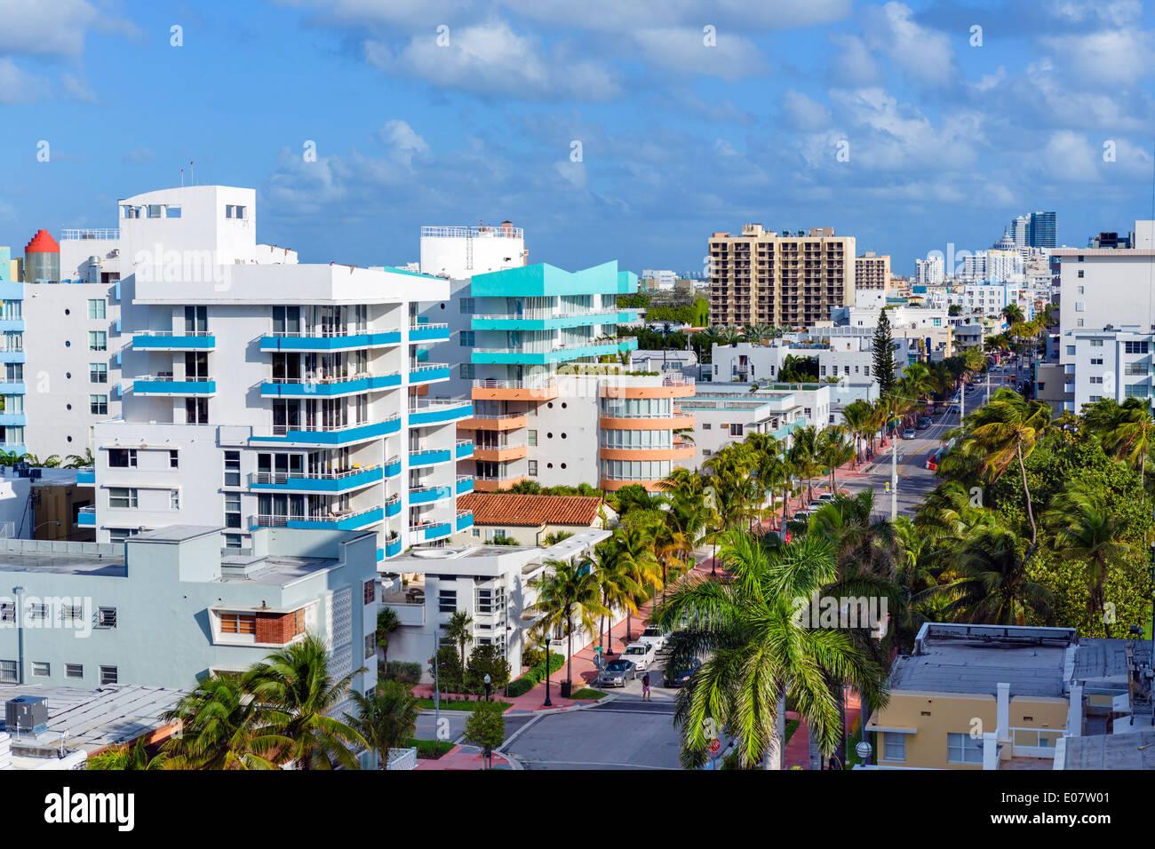 Ocean Dr Miami Beach Fl