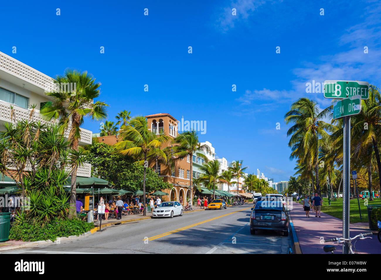 Th St Miami Beach Fl