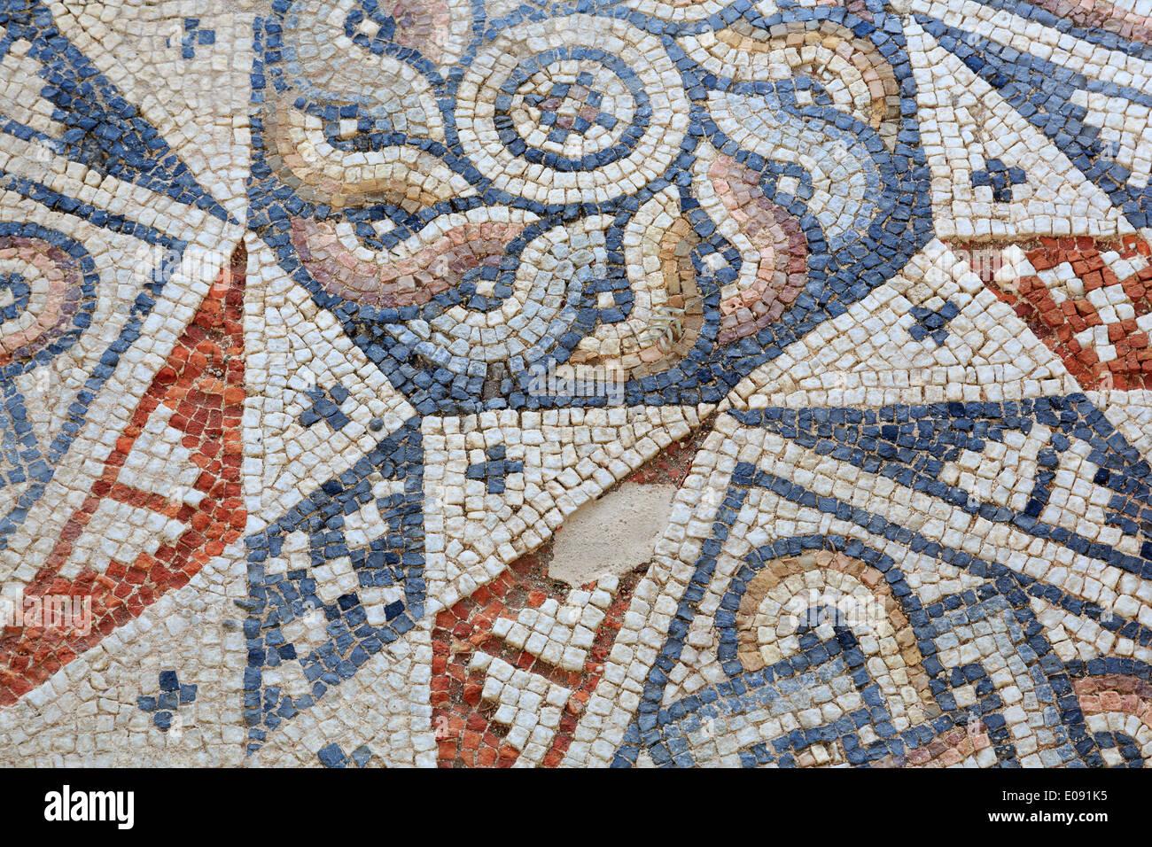 mosaic castle stock photos & mosaic castle stock images - alamy
