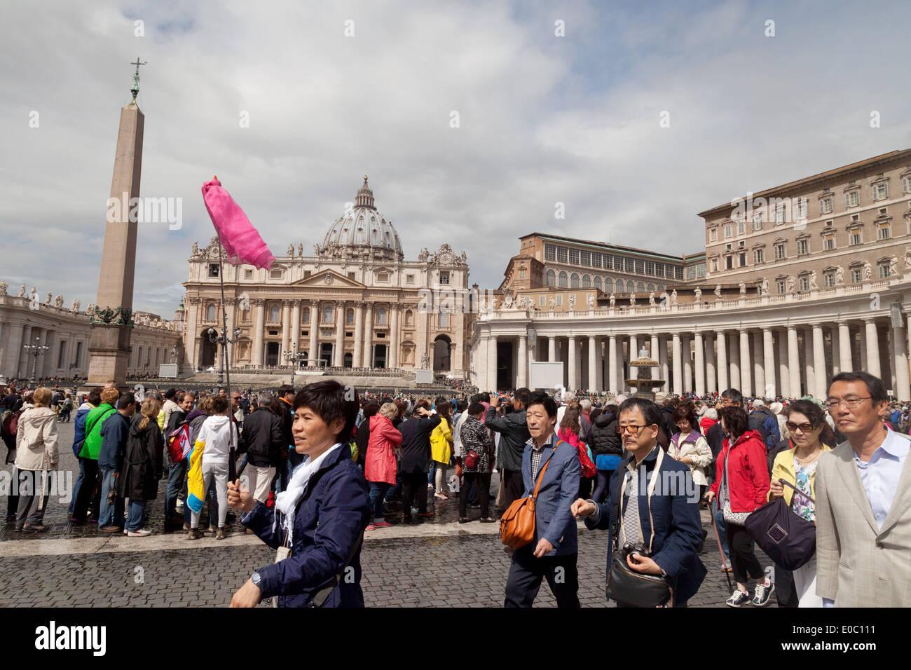 Rome Catholic Pilgrimages & Tours