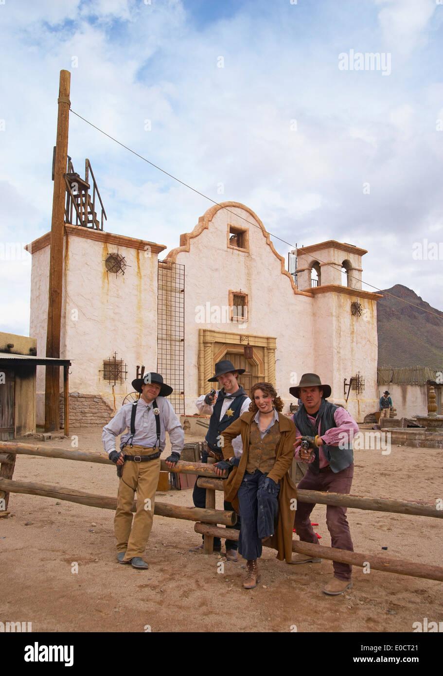 Tucson people