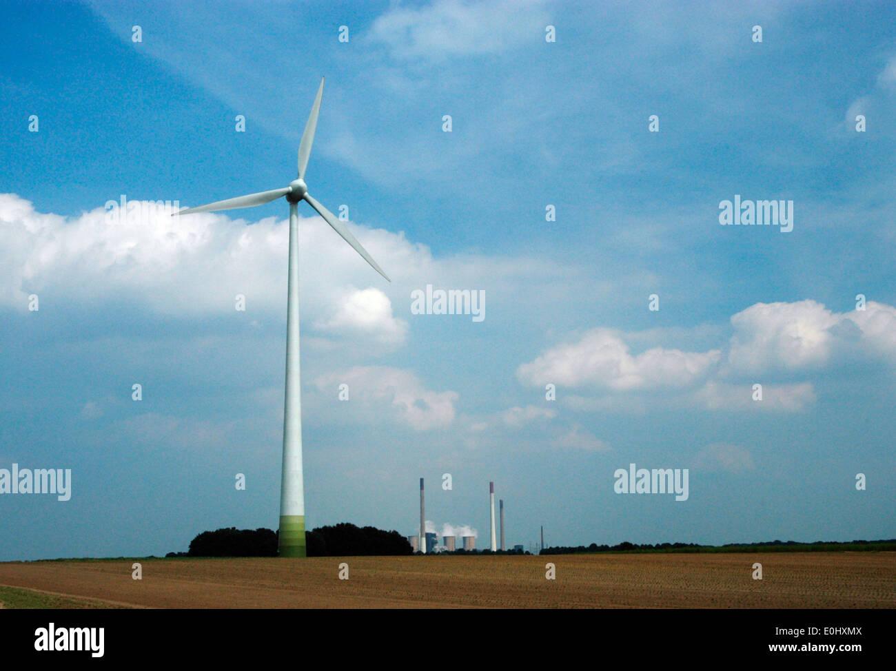 Windenergie koln