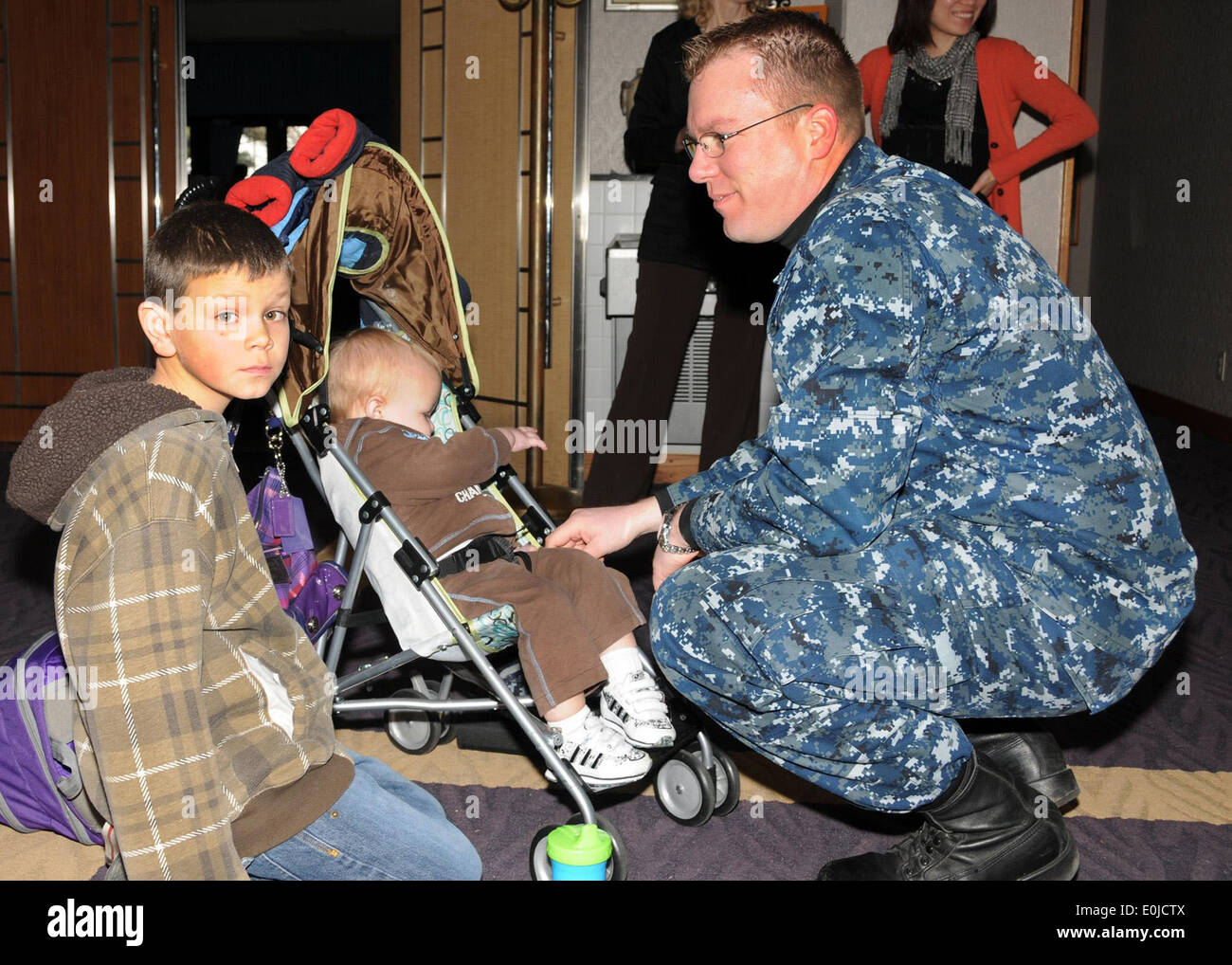 Chief Navy Counselor Stock Photos & Chief Navy Counselor Stock ...