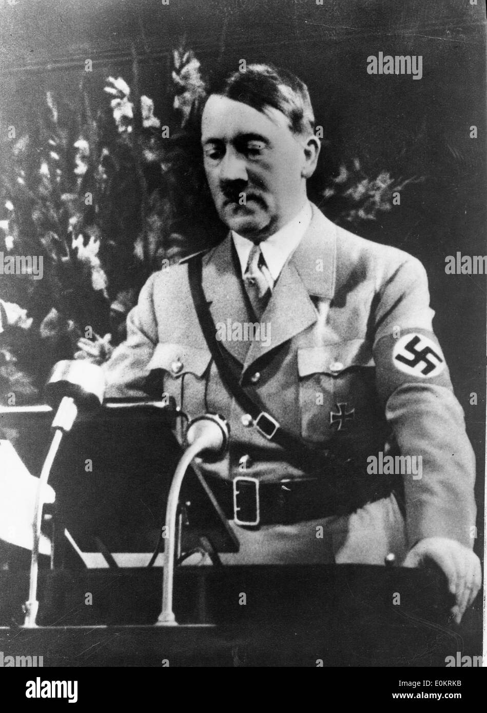 world war ii adolf hitlers quest for the aryan nation The roots of extremism: 1940s – 1960s at the conclusion of world war ii and other people of color found it difficult to benefit from the nation's.